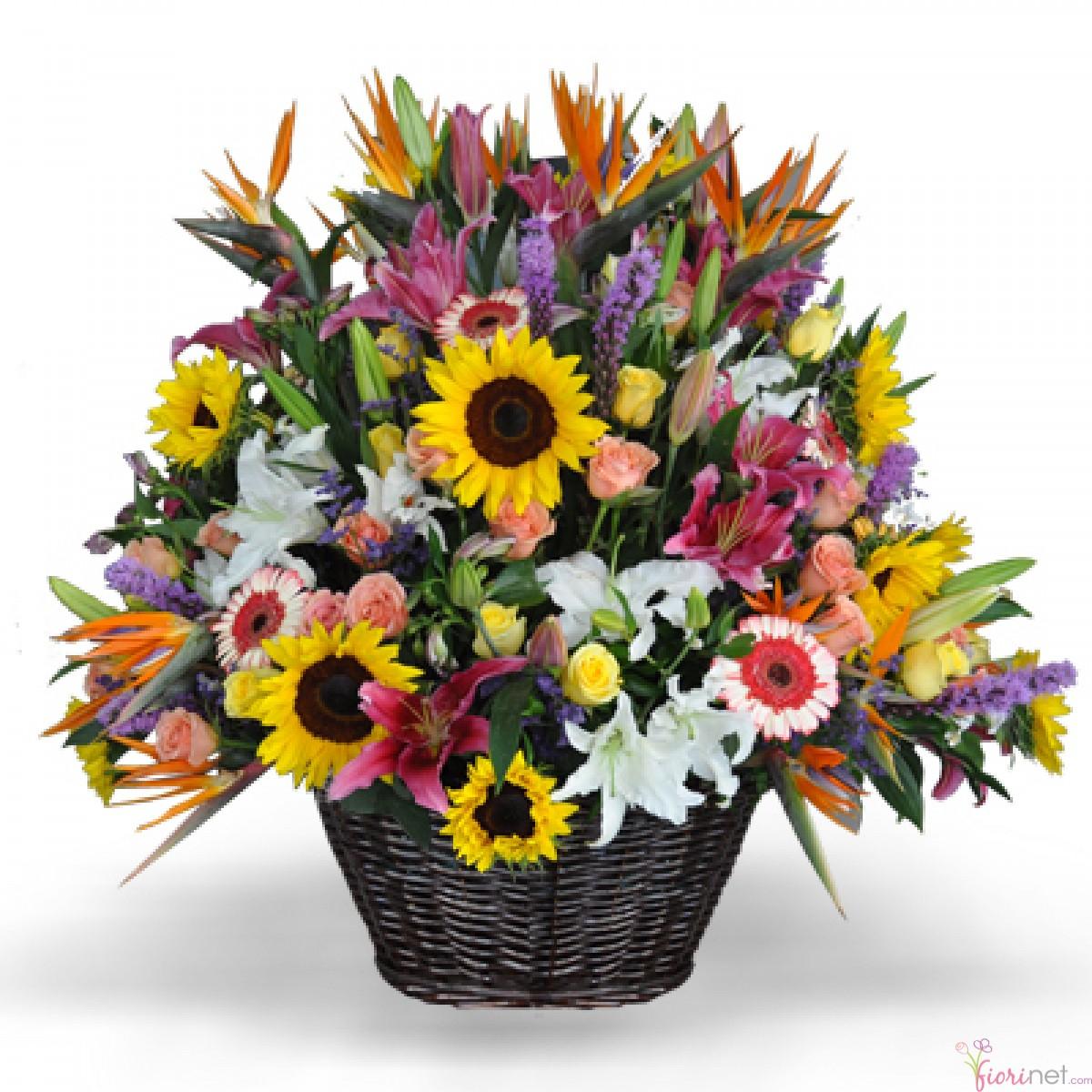 Flores Fiorinet Envio De Flores A Domicilio Florerias ...