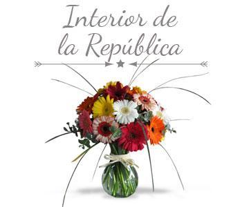 Interior de la República